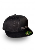 Radical Flexfit Hat- R Pattern