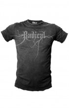 Black Radical Roots T-Shirt