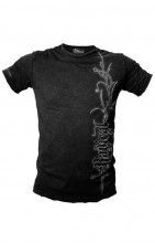 Black Radical Vine T-Shirt