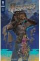 Hercules: Thracian Wars #1