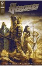 Hercules: Thracian Wars #2