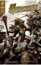Hercules: Thracian Wars #5