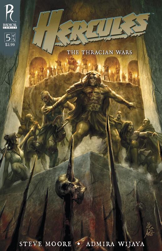 Hercules The Thracian Wars Stream