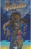 Hercules: Thracian Wars TPB