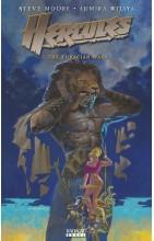 Hercules: Thracian Wars TPB
