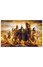 Hercules: Thracian Wars - Weta Workshop