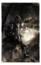 After Dark #0 Litho by Francesco Mattina