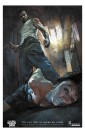 Last Days Issue 2 Litho by Alex Maleev