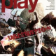 Play Magazine Cover Image