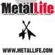 Metal Life Logo
