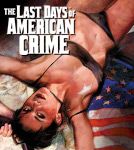 The Last Days of American Crime Remender Tocchini