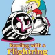 Reading With Flight Ring Logo 2