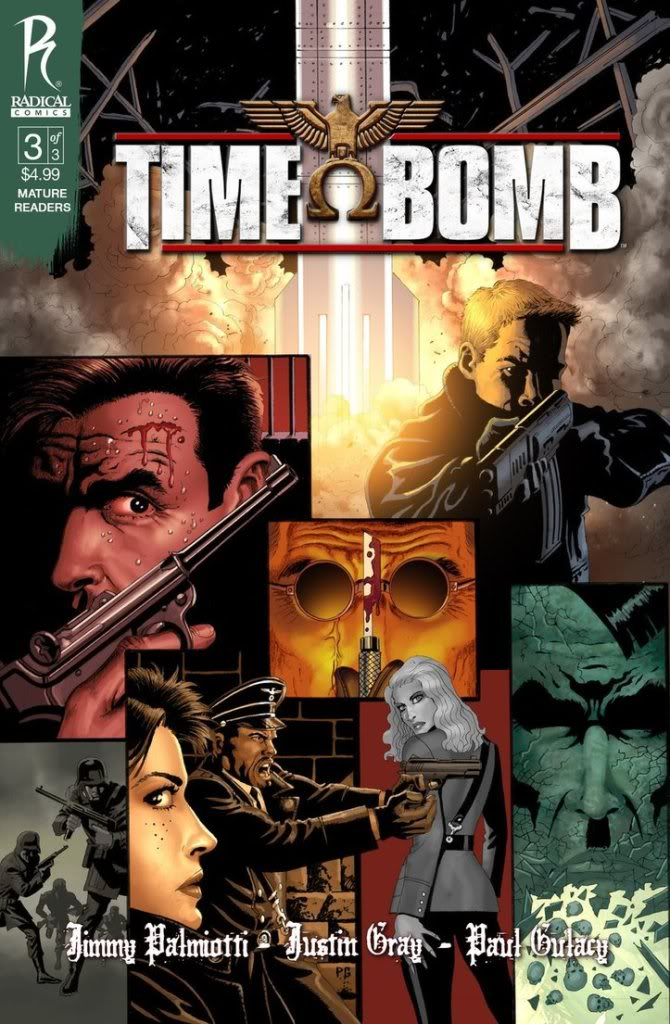 Time Bomb