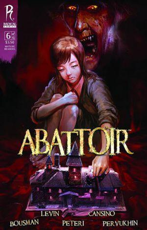 Abattoir 06