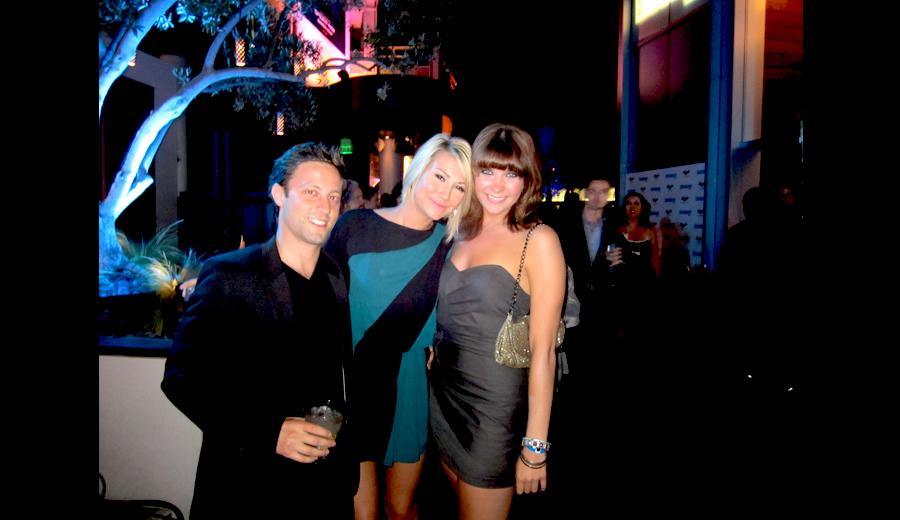 Comic-Con Party -