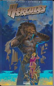 Hercules Paperback