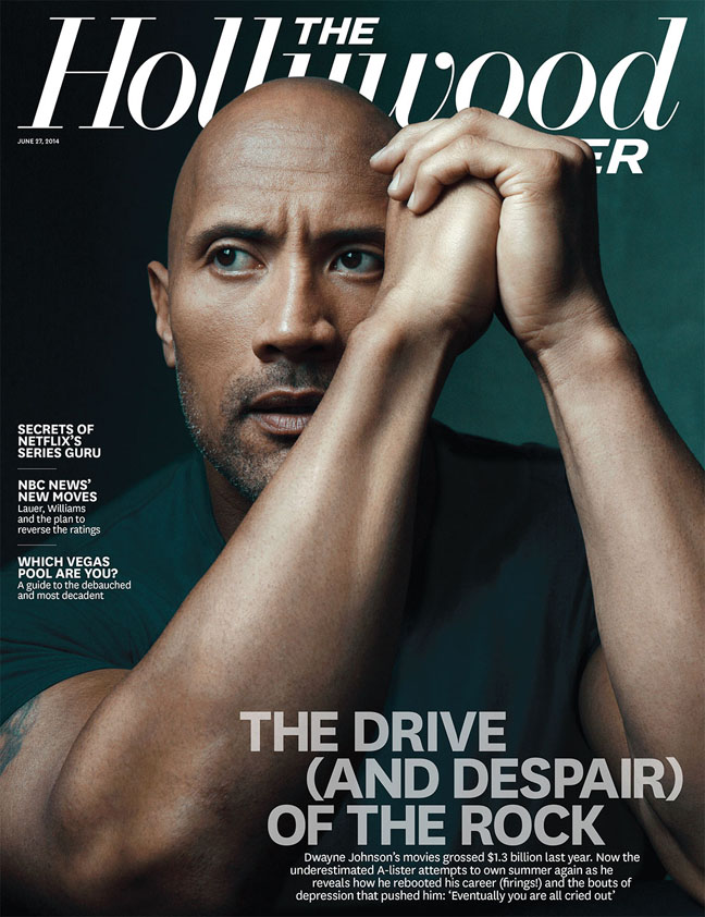 The Rock 23 cover (1)