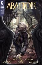 Abattoir #2