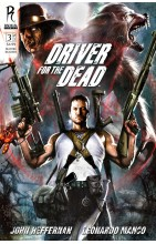 Driver For The Dead #3
