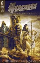 Hercules: Thracian Wars #2