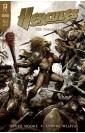 Hercules: Thracian Wars #5