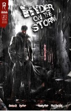 Ryder On The Storm #2