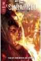 Shrapnel Vol. 1: Aristeia Rising  #4