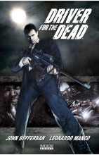 Driver For The Dead TPB