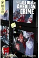 The Last Days Of American Crime #3