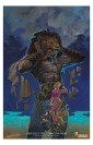 Hercules: Thracian Wars - Steranko Litho