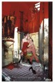 Last Days Litho by Greg Tocchini