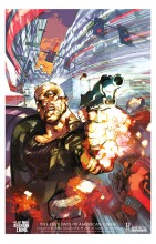 Last Days #2 Litho by Greg Tocchini